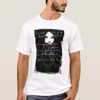 Anabel Lee T-Shirt
