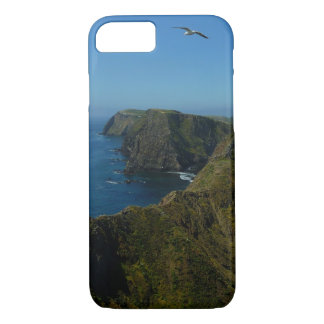 Anacapa's Inspiration Point I in Channel Islands iPhone 7 Case