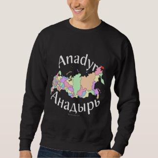 Anadyr Russia Sweatshirt