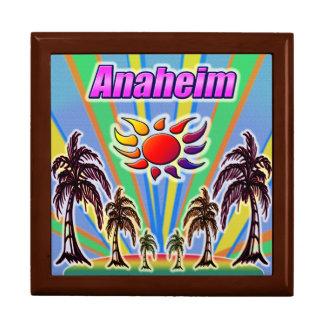 Anaheim Summer Love Gift Box