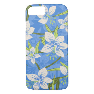 Anaina Hou Hawaiian Tropical Floral Case-Mate iPhone Case