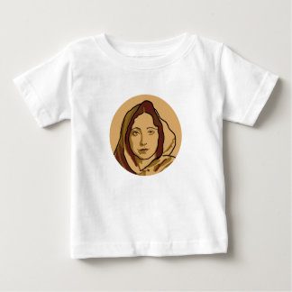 Anaïs Nin Baby T-Shirt