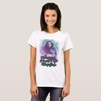 Anaïs Nin: Ordinary Life Does Not Interest Me T-Shirt