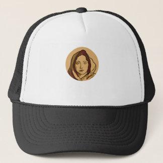 Anaïs Nin Trucker Hat