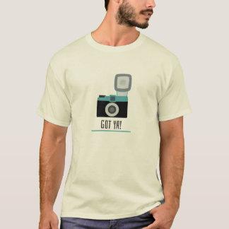 Analog Coils T-Shirt