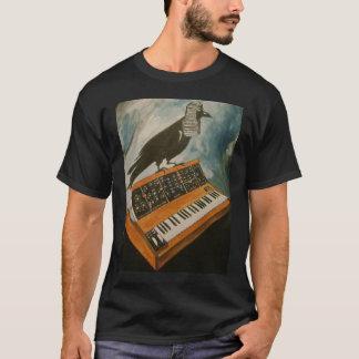 Analog Raven T-Shirt