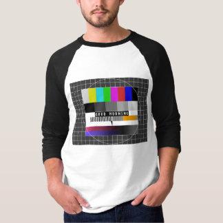 analog test pattern T-Shirt