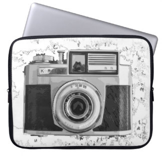 Analogue Lover Laptop Sleeve