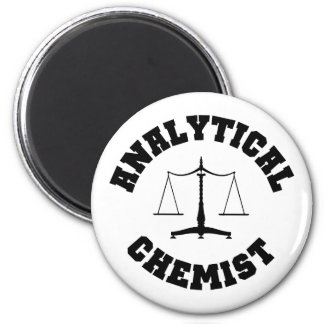 Analytical Chemist Magnet