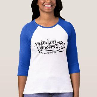Anandani Dancers Logo Classic T-Shirt
