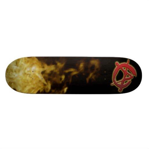 Anarc Skateboard
