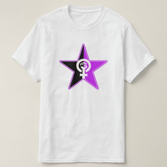 Anarcha-feminist Revolutionary Feminist T-Shirt