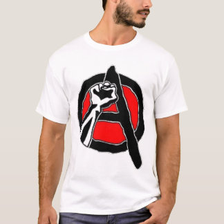 Anarchism (white shirt) T-Shirt