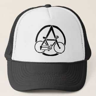 Anarchist Bike Hat