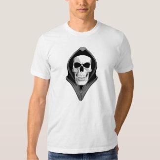 Anarchist Hoodie Skull