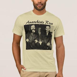 Anarchists Rise T-Shirt