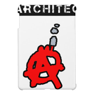 Anarchitecte - Word games - François City iPad Mini Covers