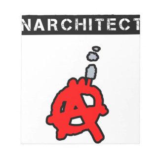 Anarchitecte - Word games - François City Notepad