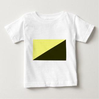 anarcho-capitalism-Flag Baby T-Shirt