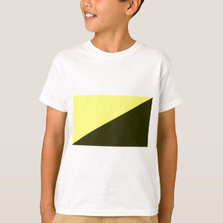 anarcho-capitalism-Flag T-Shirt