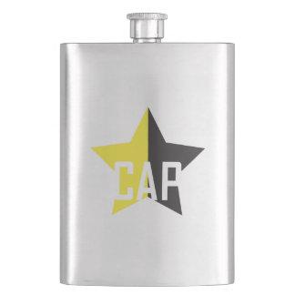 Anarcho-Capitalist Star Flasks