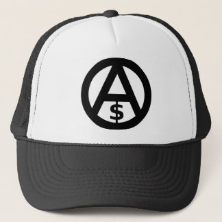 Anarcho Capitlism Hat