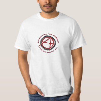 Anarcho-Nihilist Alliance T-shirt