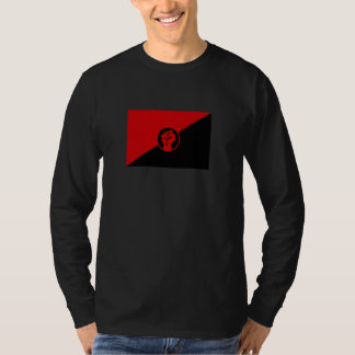 ANARCHO SYNDICALISM T-Shirt