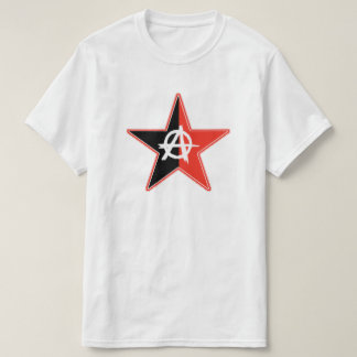 Anarcho-syndicalist Revolutionary T-Shirt