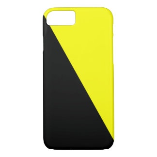 Anarchocapitalist iPhone 8/7 Case