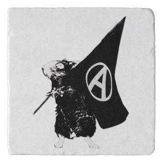 Anarchomouse Trivet