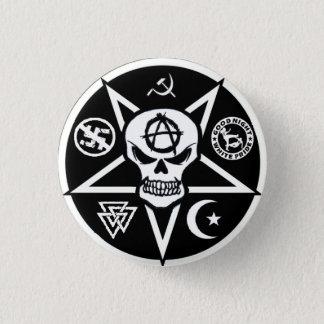 Anarchotik Logo Button