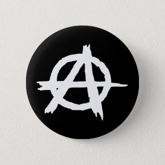 Anarchy 2 Inch Round Button