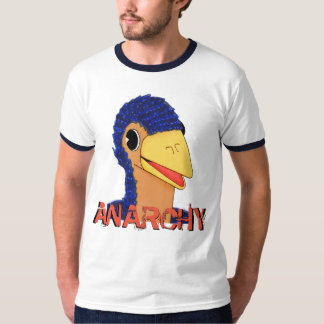 Anarchy Bird T-Shirt