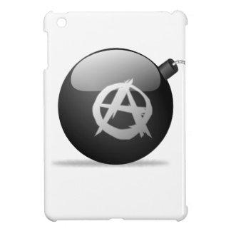 Anarchy Bomb Case For The iPad Mini