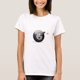 Anarchy Bomb T-Shirt