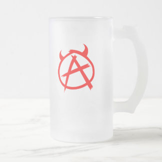 Anarchy Brewing Frosty Mug