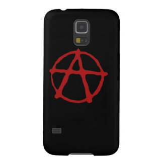 Anarchy. Galaxy S5 Case