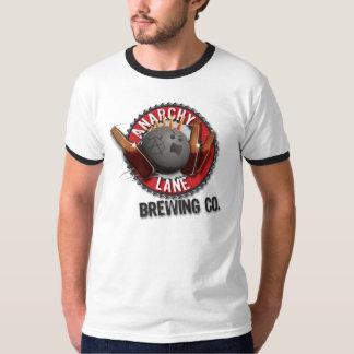 Anarchy Lane Brewing Company - Punk Ball Lite T-Shirt