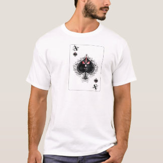 anarchy of spades t-shirt