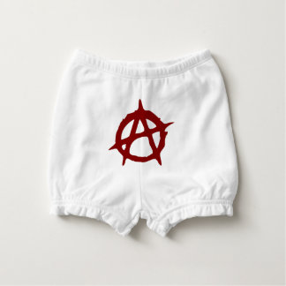 Anarchy - ONE:Print Diaper Cover