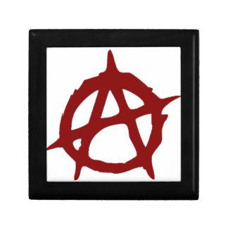 Anarchy - ONE:Print Gift Box