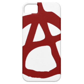 Anarchy - ONE:Print iPhone 5 Covers