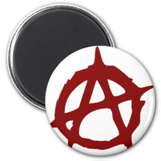 Anarchy - ONE:Print Magnet