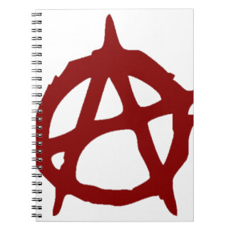 Anarchy - ONE:Print Notebooks
