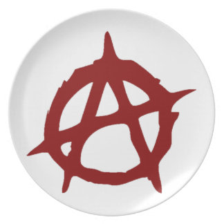 Anarchy - ONE:Print Plate