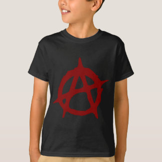 Anarchy - ONE:Print T-Shirt