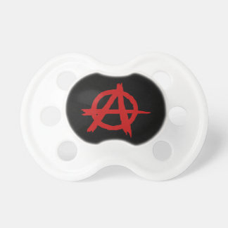Anarchy Pacifier