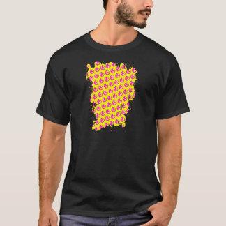 Anarchy Pattern T-Shirt