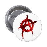 Anarchy Pinback Button